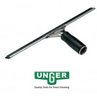 Unger Secavidrios profesional completo acero inoxidable